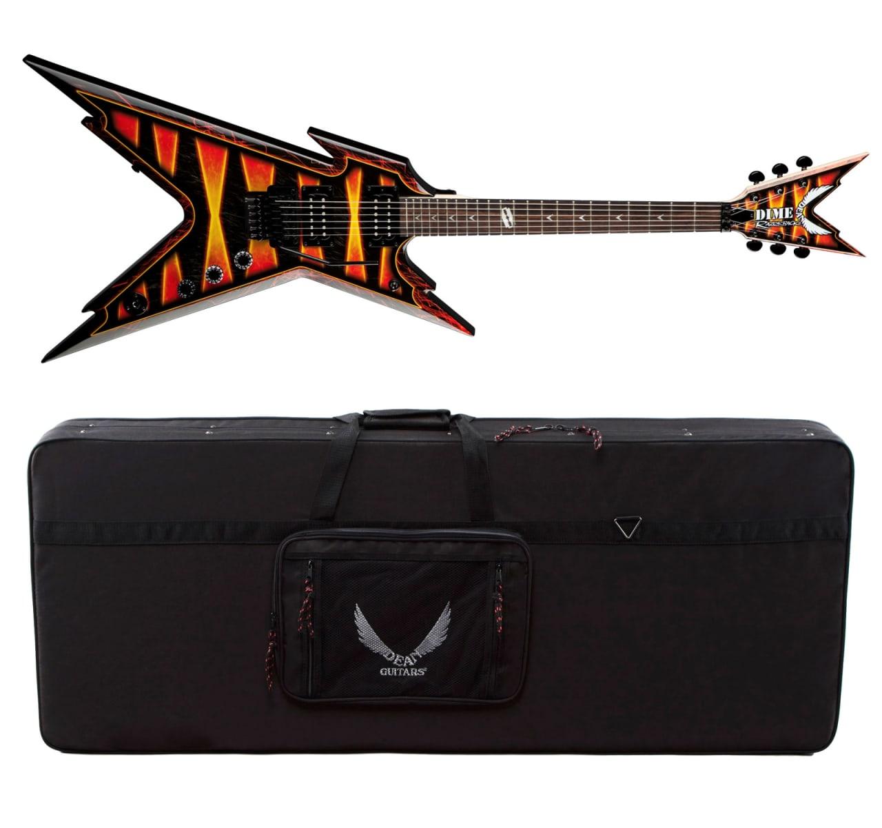 Firefly guitars