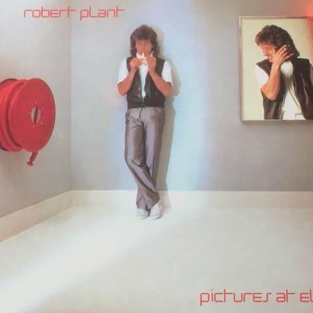 Robert Plant - Pictures At Eleven - Vinyl