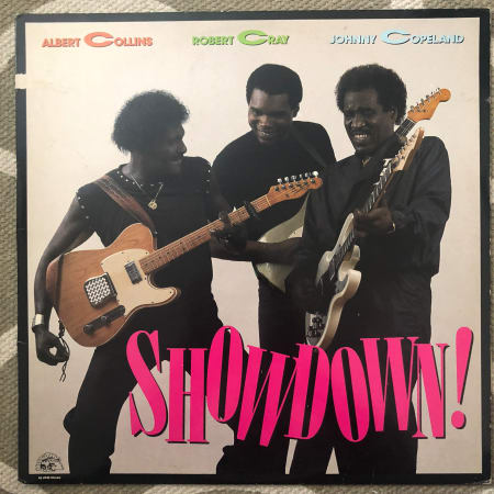 Johnny Copeland - Showdown! - Vinyl
