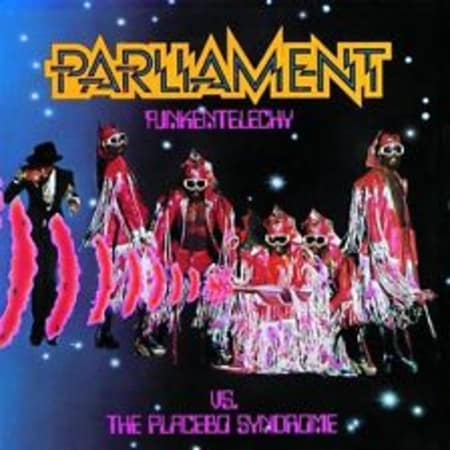 Parliament - Funkentelechy Vs. The Placebo Syndrome - CD
