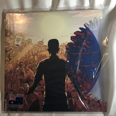 a day to remember common courtesy vinyl