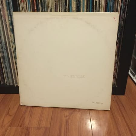 The Beatles - The Beatles - Vinyl