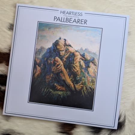 Pallbearer - Heartless - Vinyl