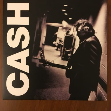 Johnny Cash - American III: Solitary Man - Vinyl