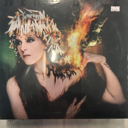 Neko Case - Hell-On - Vinyl