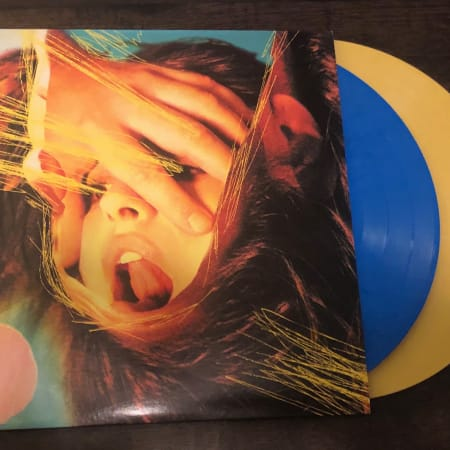 The Flaming Lips - Embryonic - Vinyl
