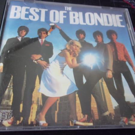 Blondie - The Best Of Blondie - CD