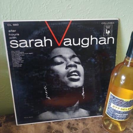 Sarah Vaughan - After Hours With Sarah Vaughan - Vinyl