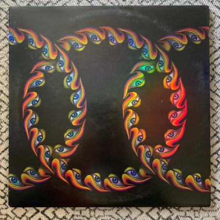 Tool (2) - Lateralus - New and Used Vinyl, CD and Cassette