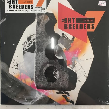 The Breeders - All Nerve - Vinyl