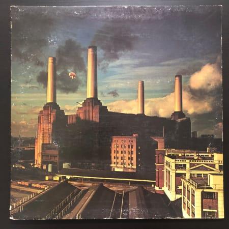 Image of Pink Floyd - Animals - Vinyl - 1 of 6