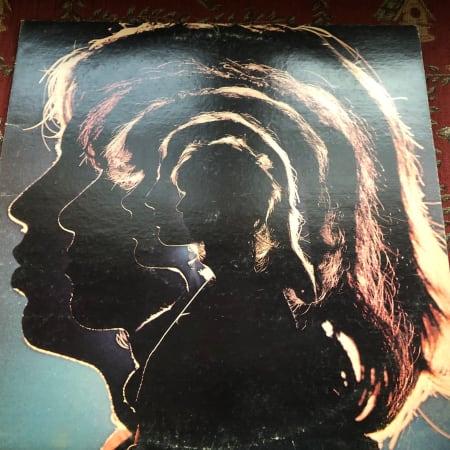 The Rolling Stones - Hot Rocks 1964-1971 - Vinyl