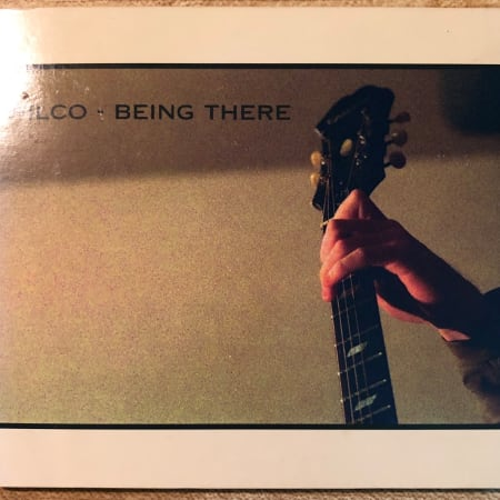 Wilco - Being There - CD