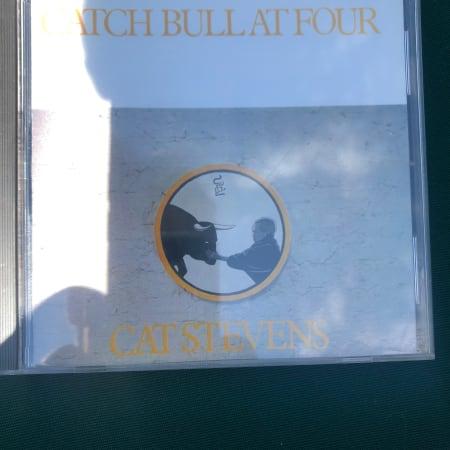 Cat Stevens - Catch Bull At Four - CD