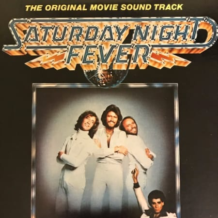 Various - Saturday Night Fever (The Original Movie Sound Track) - Vinyl