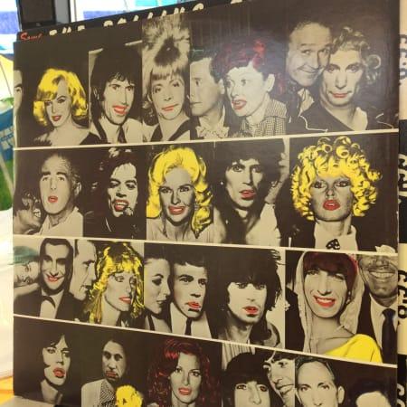 The Rolling Stones - Some Girls  - Vinyl