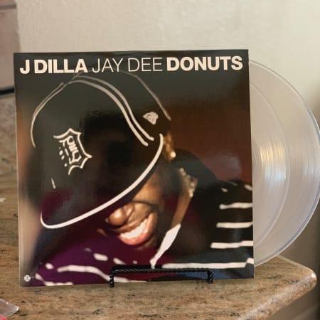 J Dilla - Donuts - Vinyl
