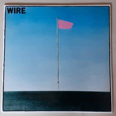 Wire - Pink Flag - New and Used Vinyl, CD and Cassette