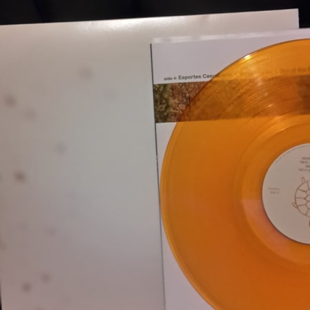 Image of Yo La Tengo - There's A Riot Going On - Vinyl - 1 of 1