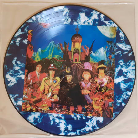 The Rolling Stones - Their Satanic Majesties Request - Vinyl