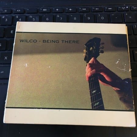 Image of Wilco - Being There - CD - 1 of 6