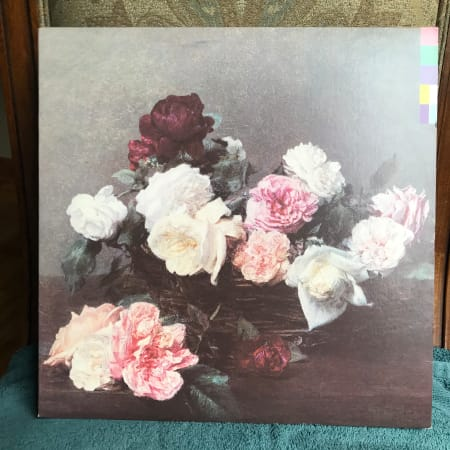New Order - Power, Corruption & Lies - Vinyl