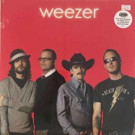 Weezer - Weezer - Vinyl