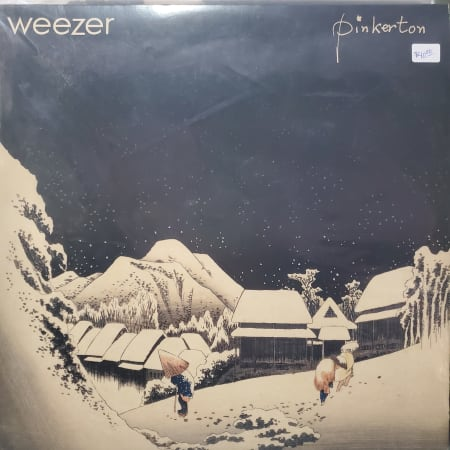 Weezer - Pinkerton - Vinyl