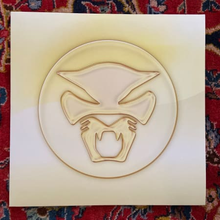 Image of Thundercat - The Golden Age Of Apocalypse - Vinyl - 1 of 2