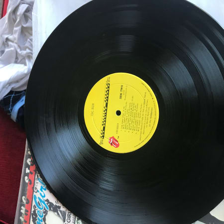 Image of The Rolling Stones - Some Girls - Vinyl - 1 of 4