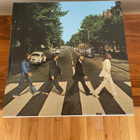 Image of The Beatles - Abbey Road - CD - 1 of 7