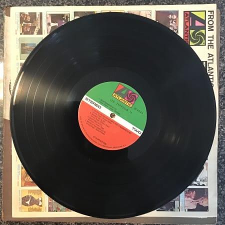 Led Zeppelin - Led Zeppelin II - Vinyl