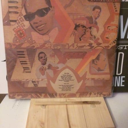 Image of Stevie Wonder - Fulfullingness' First Finale - Vinyl - 1 of 2