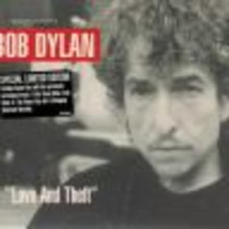 "Bob Dylan - ""Love And Theft"" - CD"