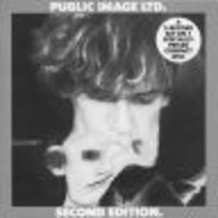Public Image Limited - Second Edition - CD