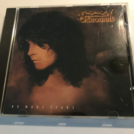 Ozzy Osbourne - No More Tears - CD