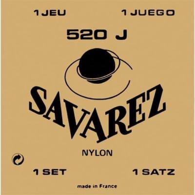 Savarez Super High Tension Set-520J