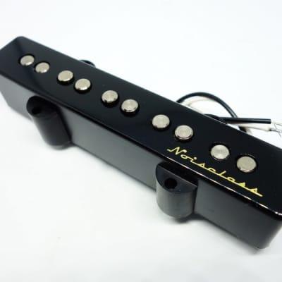 Fender 005-8669-000 Deluxe Jazz Bass V Noiseless Bridge Pickup