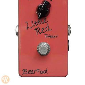Bearfoot FX Little Red Trebler