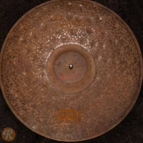 "Meinl 19"" Byzance Extra Dry Thin Crash"