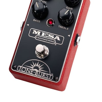 Mesa Boogie Tone-Burst Boost Pedal New in box