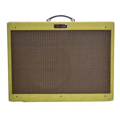 """Fender Blues Deluxe 2-Channel 40-Watt 1x12"""" Guitar Combo 1994 - 1996"""