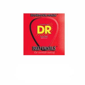 DR Strings Red Devil Medium Electric Guitar Strings for sale