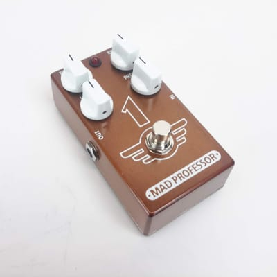 Mad Professor MAD PROFESSOR ONE 1 Guitar Effect Pedal for sale