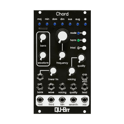 Qu-Bit Electronix Chord v2