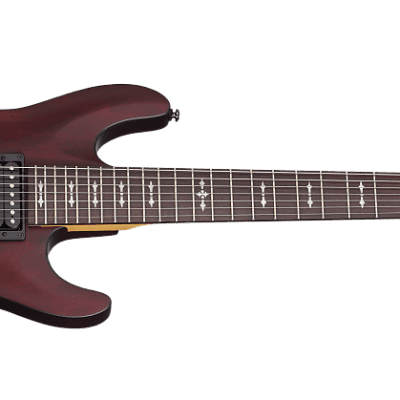 Schecter OMEN-7 2012 for sale