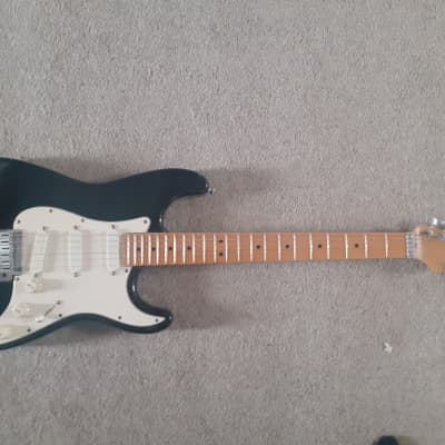 Fender Strat Plus Electric Guitar for sale