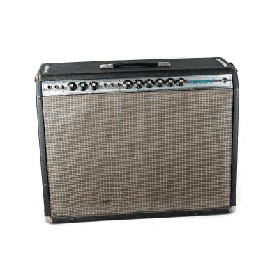 """Fender Pro Reverb 2-Channel 40-Watt 2x12"""" Guitar Combo 1970 - 1976"""