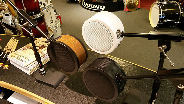 solomon mics lofreq sub kick microphone black reverb. Black Bedroom Furniture Sets. Home Design Ideas