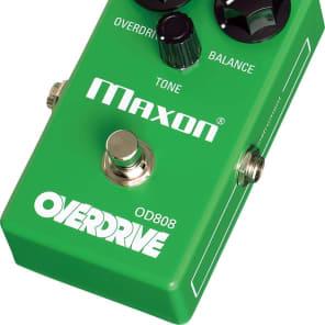 Maxon OD808 Overdrive Pedal - Maxon OD808 for sale